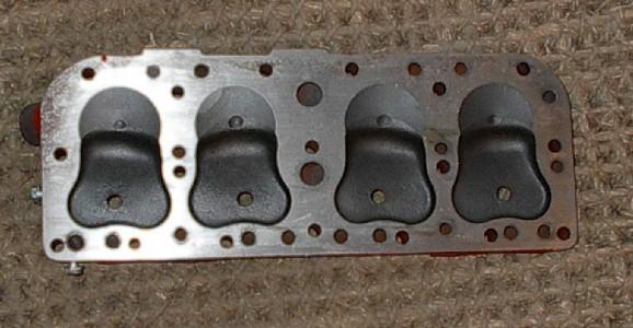 Headbottom on 8n Tractor Coil